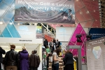 Moscow Golf & Luxury Property Show состоится 21-22 апреля