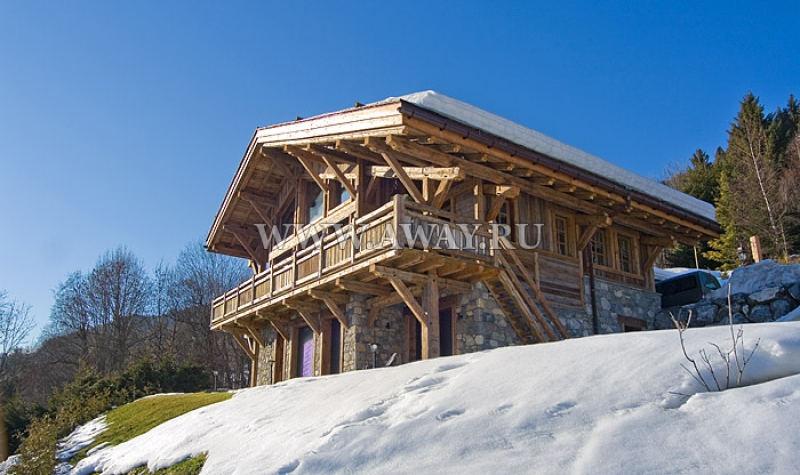 Фасады шале chalet - alchale - photo.qip.ru / id: vax.